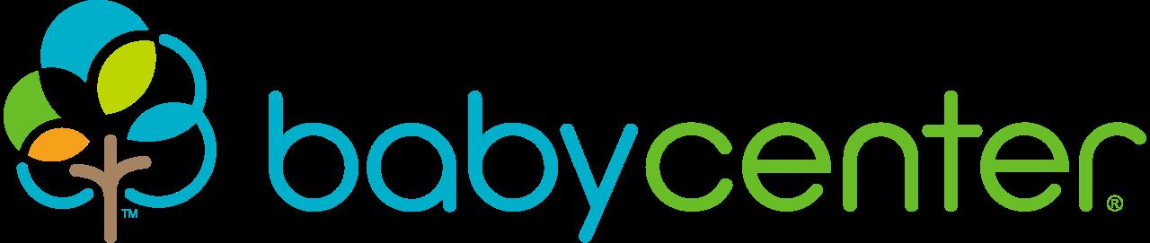 Baby Center logo.