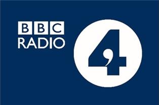BBC Radio 4 logo.