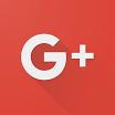 Google+ logo.