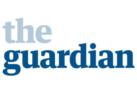 The Guardian logo.