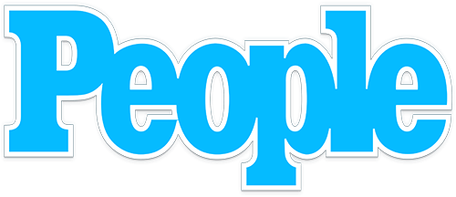 People magazine logo.