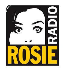 Rosie Radio logo.