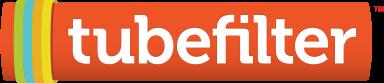 Tubefilter logo.